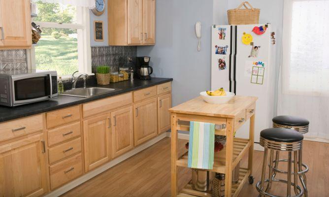 Guía para limpiar la cocina