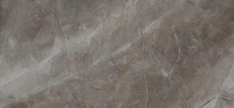 Nuevo color para tu cocina de casco e interior, mármol gris
